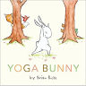 Yoga Bunny Cover